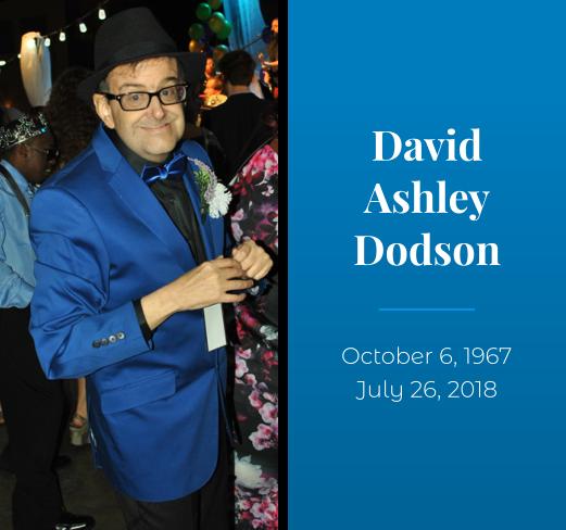 david ashley dodson