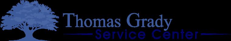 Thomas Grady Service Center